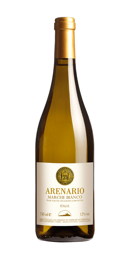 bottle wine arenario